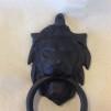 Portkläpp lejon 1700-tal