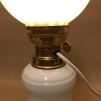 Herrgårdslampan - elektrifierad