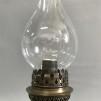 Brasserielampan 14''' antikoxiderad 30 cm