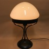 Strindbergslampa 235mm vanilj toppig