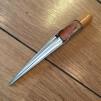 Splitsnålar / Märlspikar - Liten splitsnål 18 cm