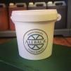 Pimpstensmjöl 1 kg - Pimpstensmjöl från Allbäcks - 1 kg