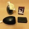 Tjärtvål 60 gram / Jägartvål
