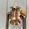Stormlykta bronzefärgad - Dietz original (No 76)