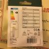 Glödlampa 2-pack päron LED 1,3W - E14