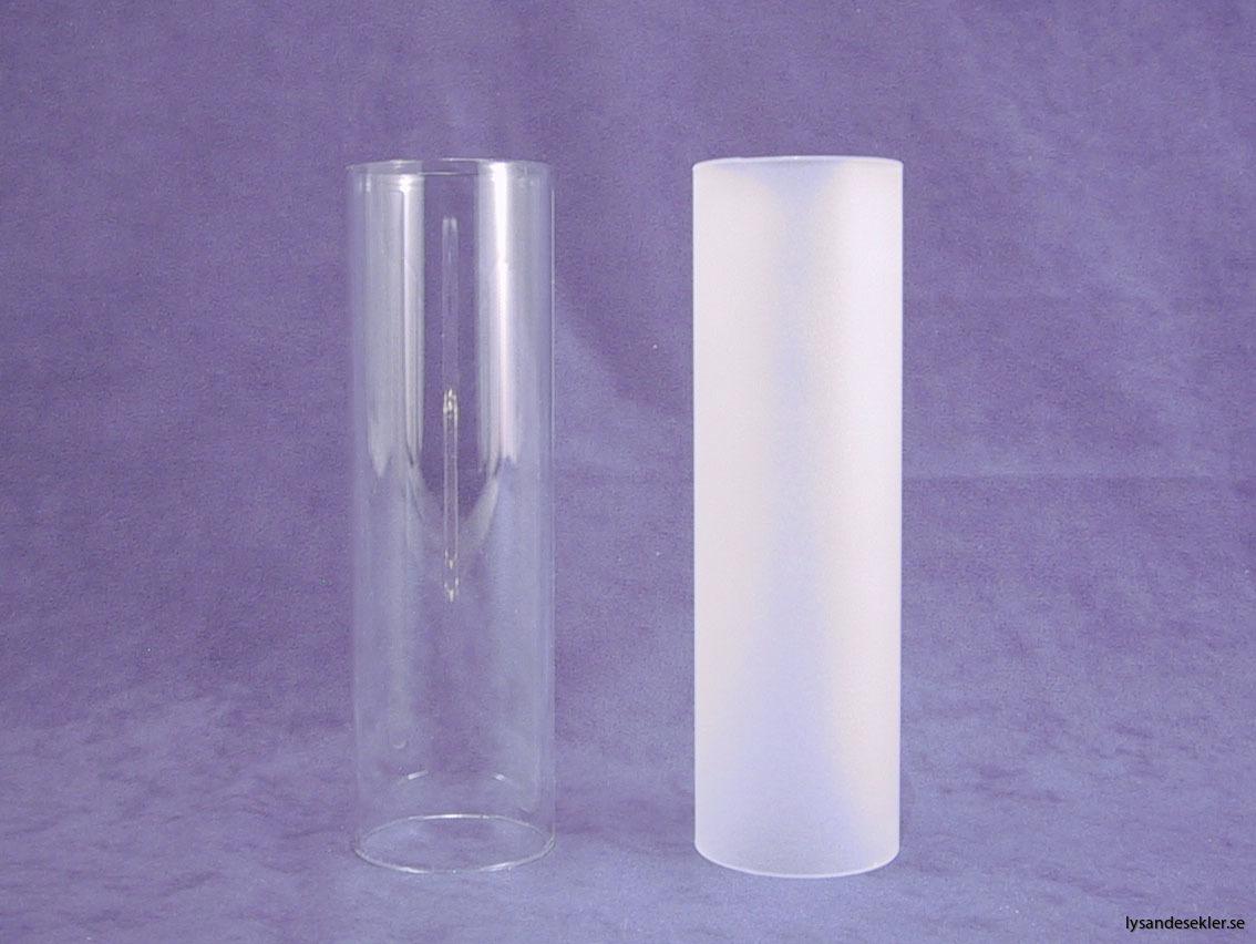 cylinderglas till fotogenlampa