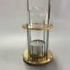 50 mm - Reservglas till