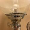 E.S. Sørensen oljelampa 6''' Captain's Cabin Lamp