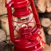 Stormlykta röd - Feuerhand original (No 276)