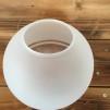 85 mm - Kupa 14''' klotformad (Kupa till fotogenlampa)