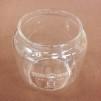 Stormlykta galvaniserad - Feuerhand original (No 276) - Tillval: Extraglas passande till denna lampa