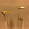 Sotskydd för linjeglas svanhals Ø 45 mm (Reservdel till fotogenlampa)
