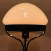 235 mm - Skärm toppig vanilj stor - till Strindbergslampa
