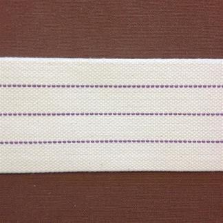Veke 67 mm för 14''' rundbrännare (Veklängd: 25 cm) (Veke till fotogenlampa) - 67 mm (14''' normal veke) - 25 cm lång