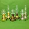 Brännare 3''' special (med 5 - 6 mm snörveke) (Brännare till fotogenlampa)