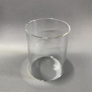 Extraglas eller packning till mellersta gruvlyktan 22 cm Miner's Lamp - TILLVAL: Extraglas till denna lampa