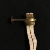 Brännare mini 1'' bajonettfattad Colza (med 13 mm veke) (Brännare till fotogenlampa)