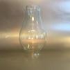 52 mm - Linjeglas 1'' (för skruvfäste) (Glas till fotogenlampa) - Linjeglas 52 mm för skruvfattning äldre udda variant