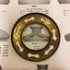 10''' kupring (yttermått: 70 - 85 mm)  (Reservdelar till fotogenlampor)