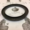20''' kupring (yttermått: 85 mm) (Reservdelar till fotogenlampor)