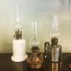 31 mm - Linjeglas 3''' matador (Glas till fotogenlampa)