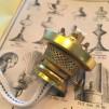3''' kupring (yttermått: 46 mm)  (Reservdelar till fotogenlampor)