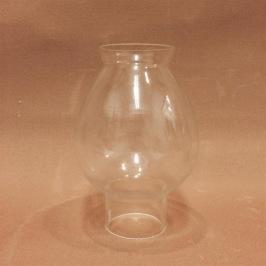 Reservglas till Karlskronalyktan - Extraglas Karlskronalyktan transparent glas