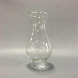 Reservglas till Strömshaga 38x125 mm - Linjeglas liten lök med krusad kant