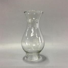 Reservglas till Strömshaga 39x125 mm - Linjeglas liten lök med rak kant