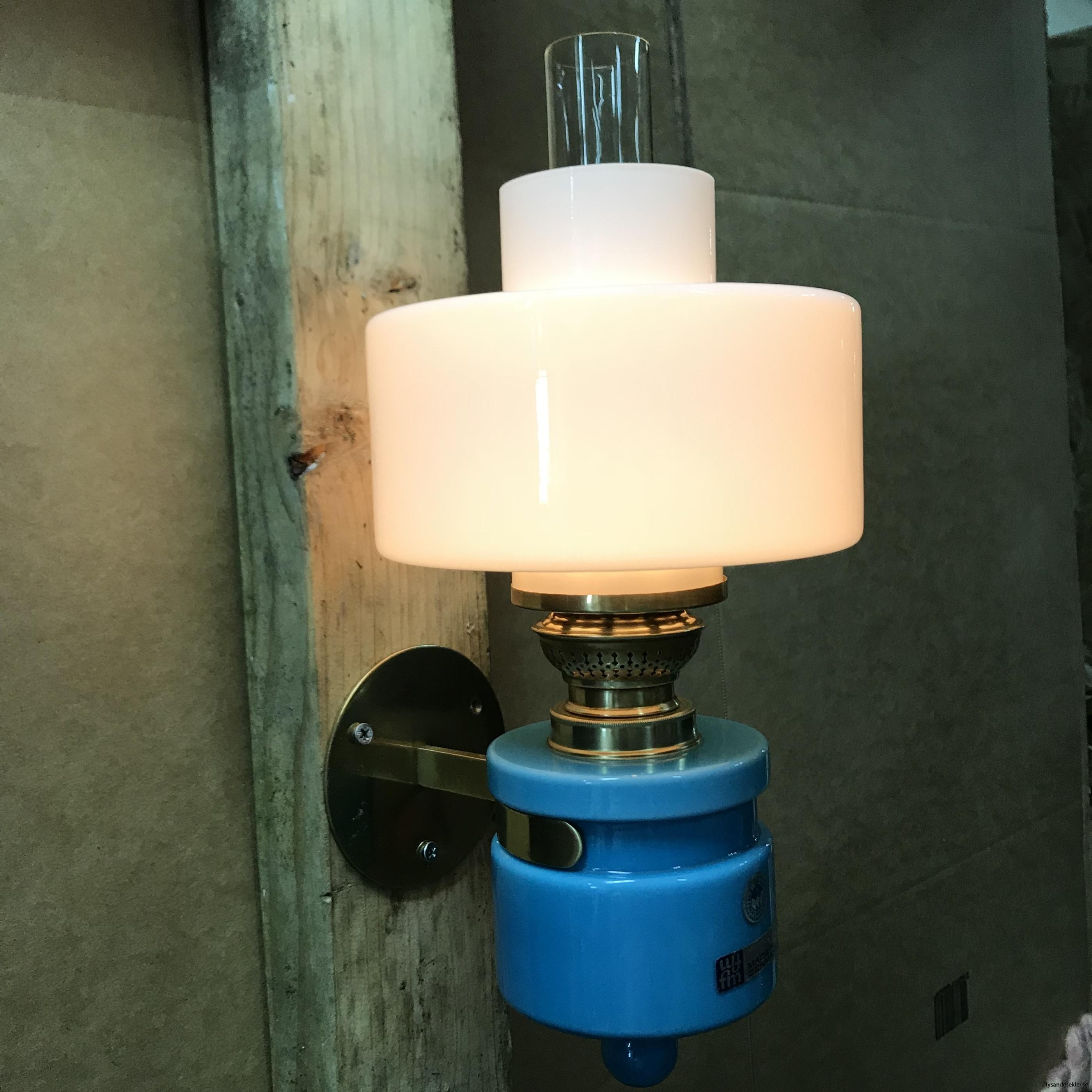 nicoline holmegaard väggfotogenlampa1