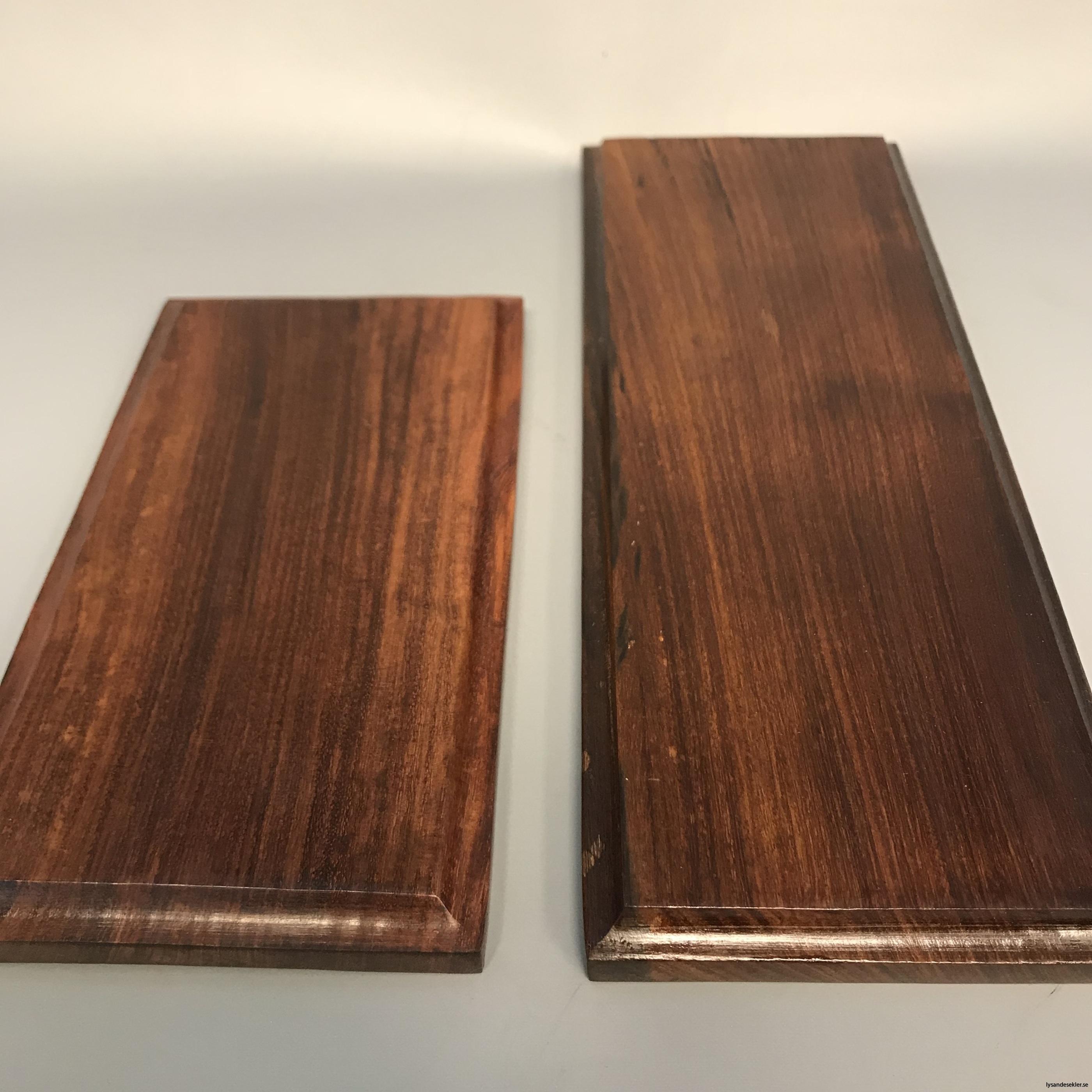 väggskylt skylt träskylt för montering av krokar skyltar 2