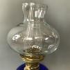 Minifotogenlampa 3''' med glasklar kupa (äldre)