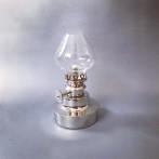 Lilla cafélampan i nickel