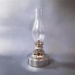 Stora cafélampan i nickel