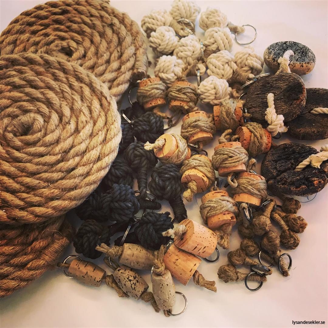 hantverk i rep och snöre apnäve knopar tjärade otjärade mm (1)