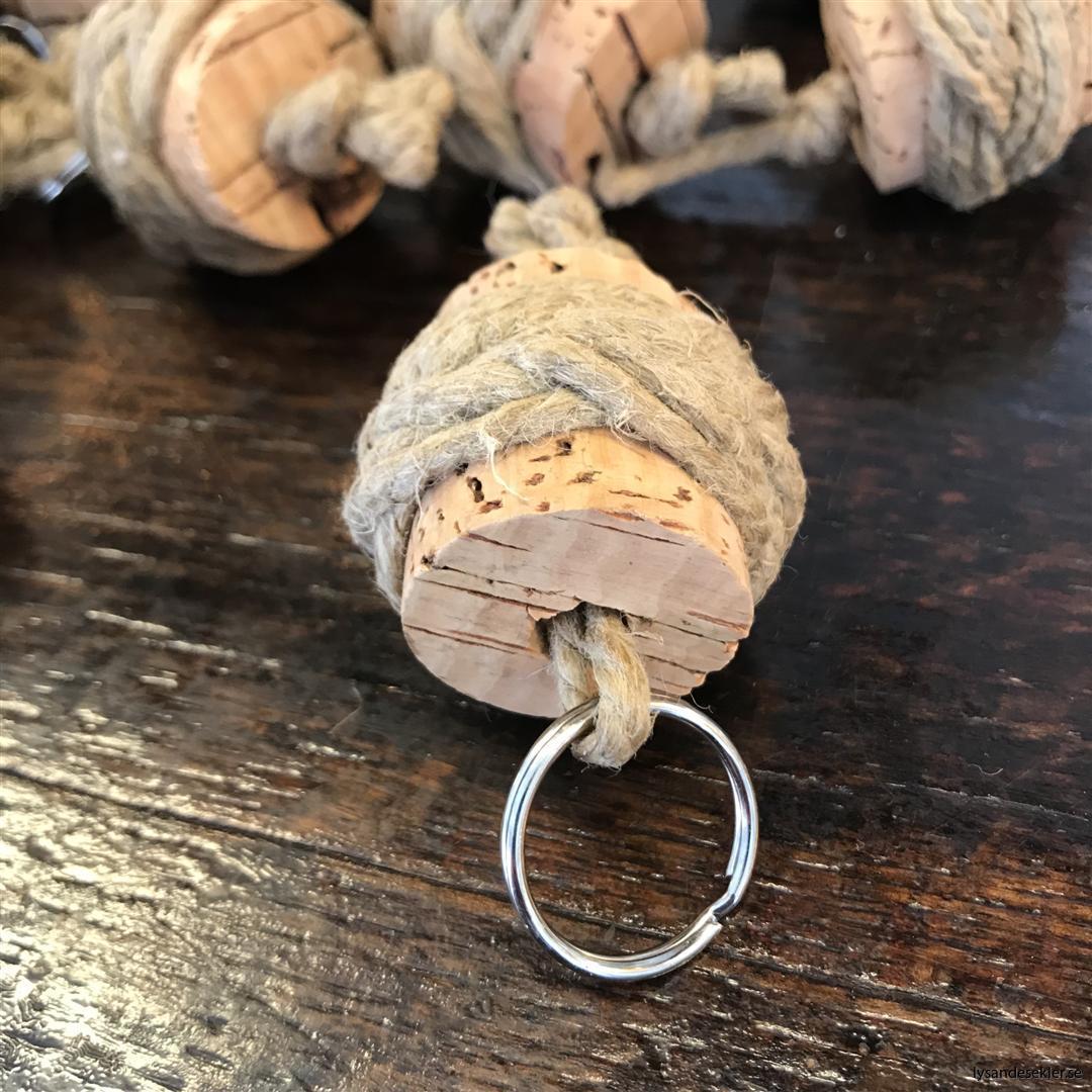 hantverk i rep och snöre apnäve knopar tjärade otjärade mm (4)