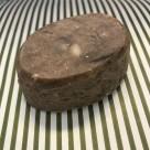 Tjärtvål/Jägartvål 50g - mild eller extratjärad - Tjärtvål mild