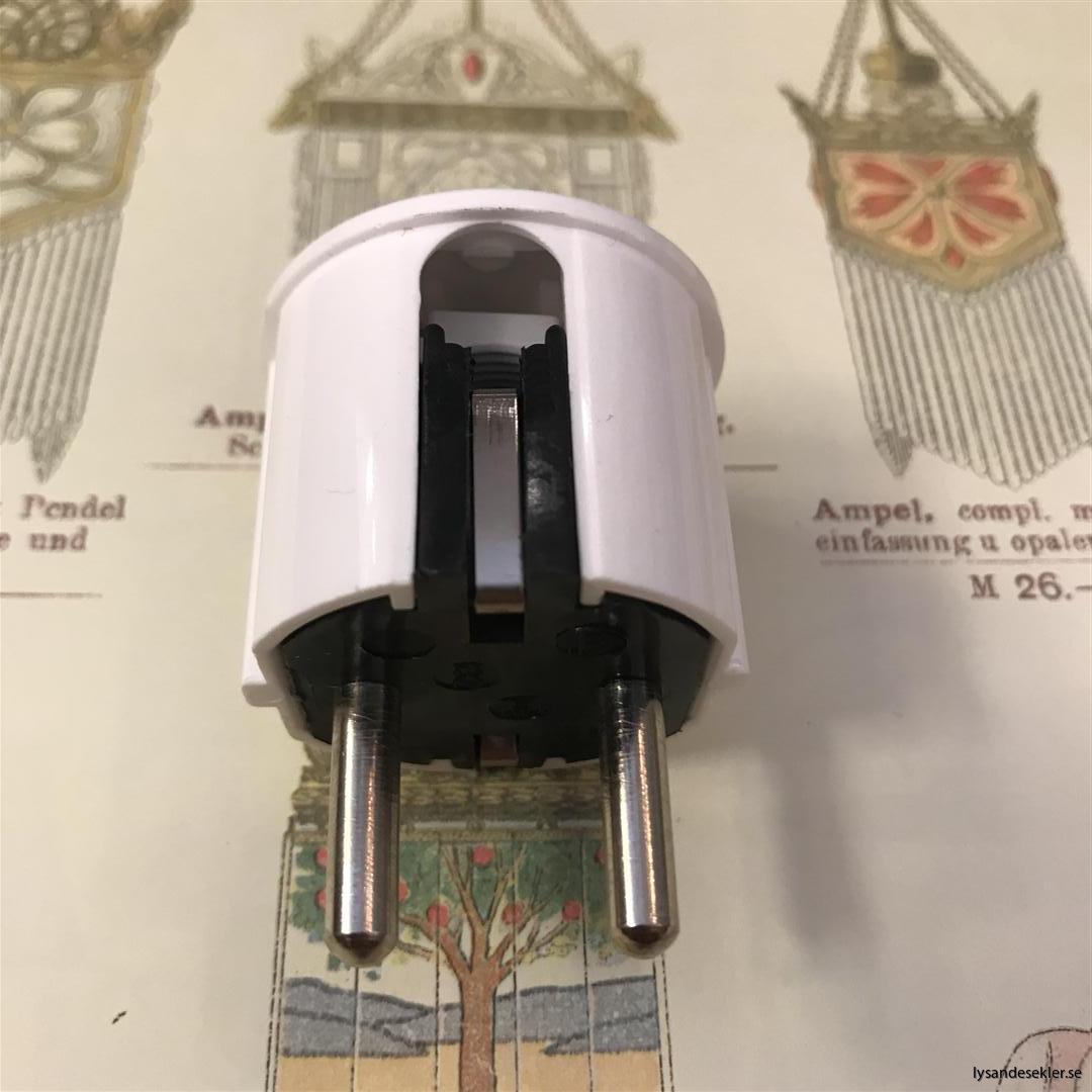 stickkontakt väggpropp jordad öppningsbar stickpropp väggkontakt (8)