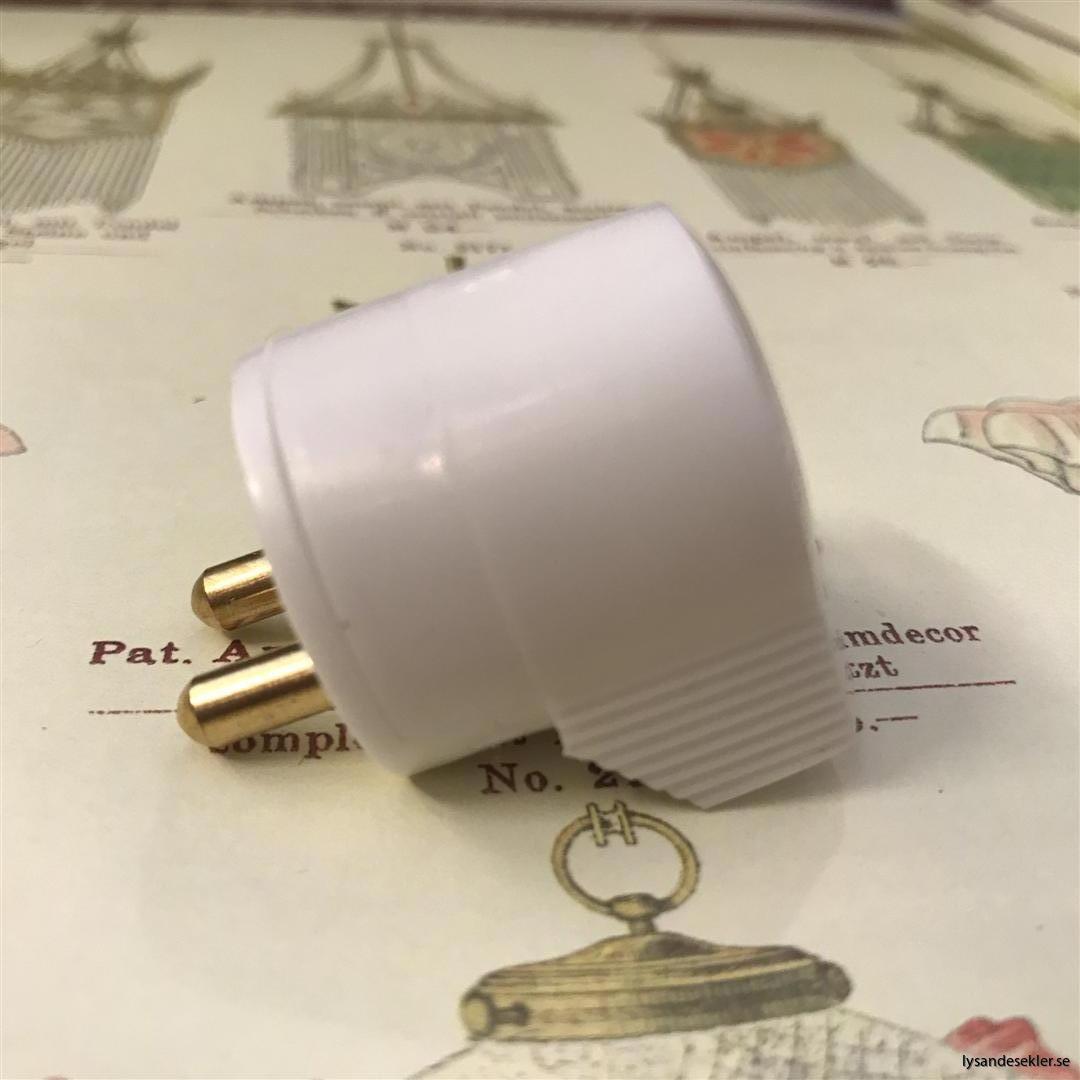 takkontakt lamppropp 2 polig jordad öppningsbar (4)