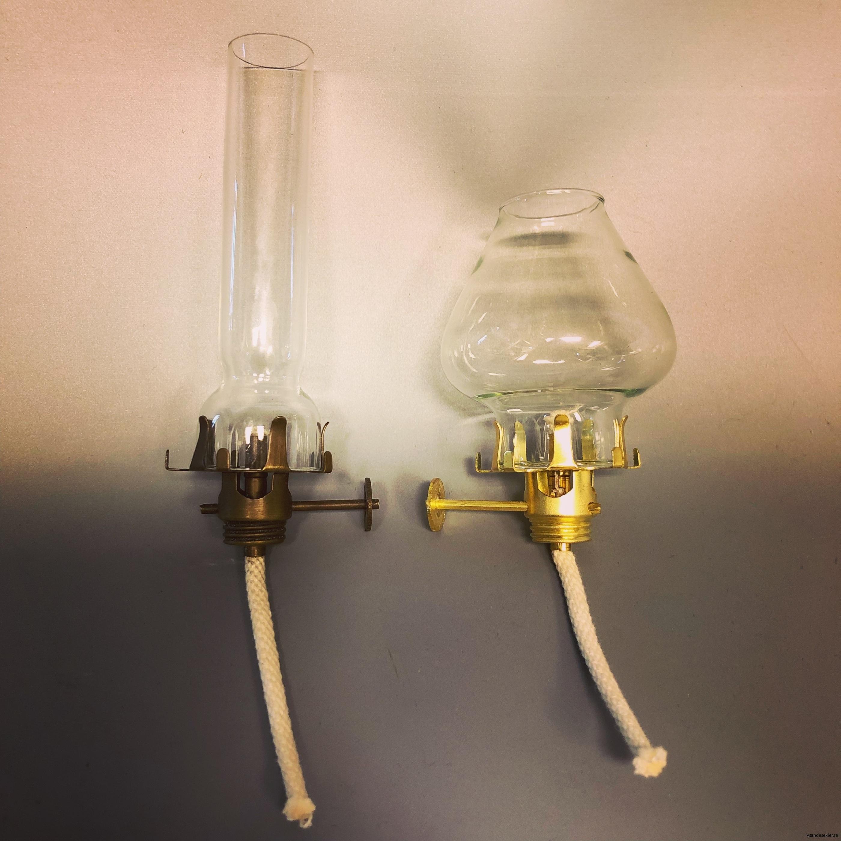 2 linjers brännare fotogenlampa5