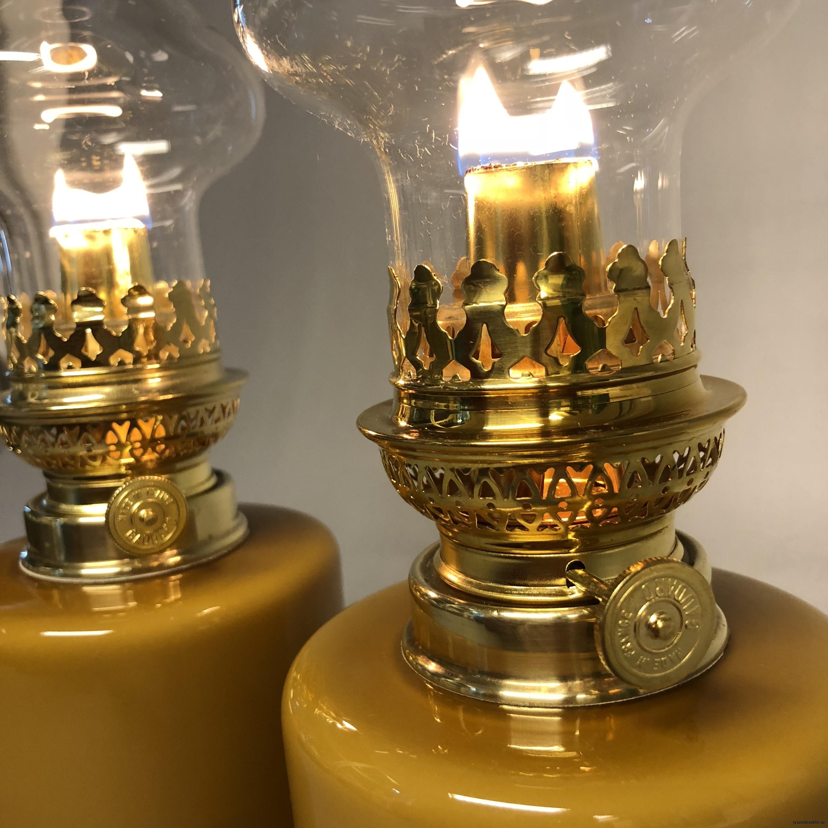 fotogenlampa fotogenlampor oljelampa oljelampor renoverad antik antikvitet18