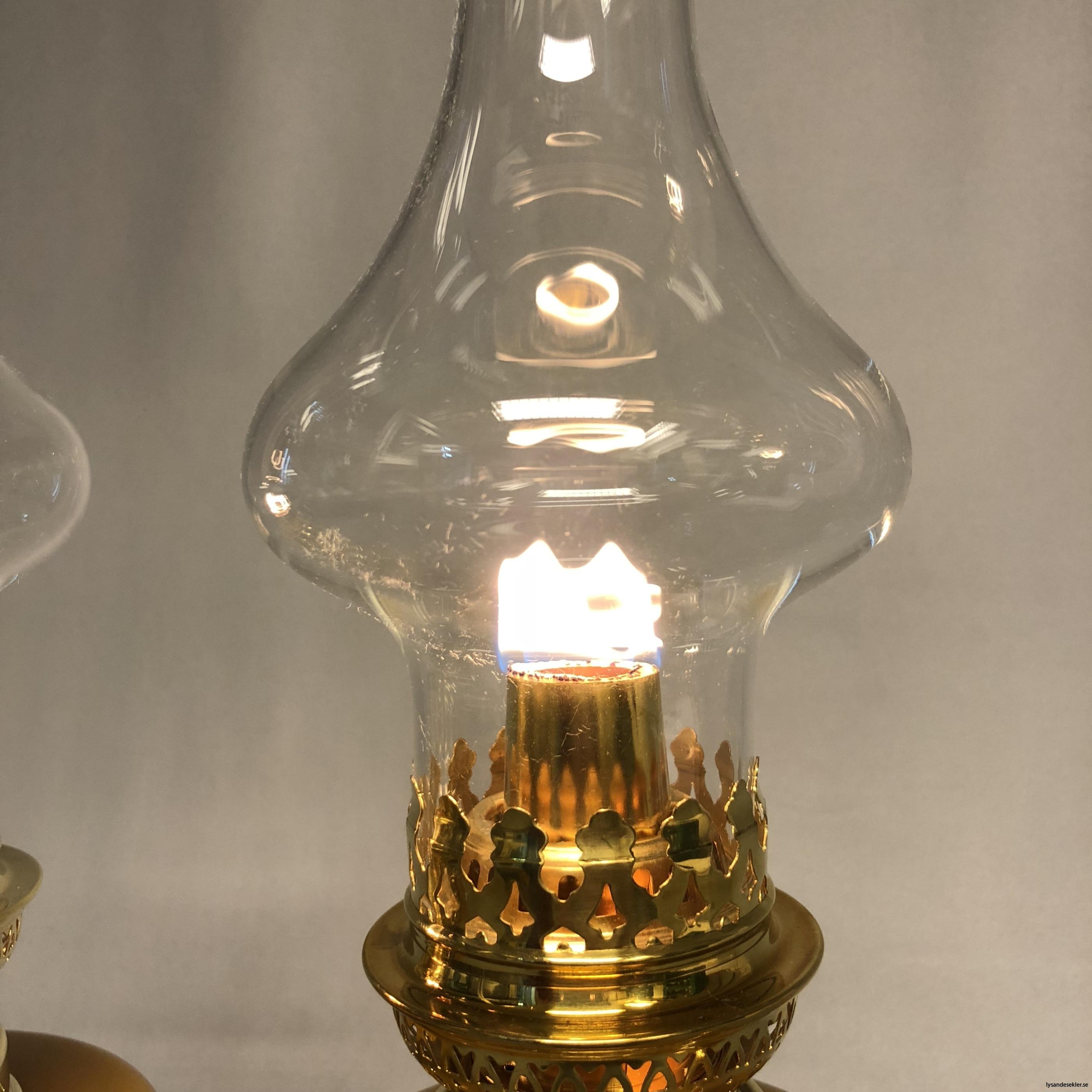 fotogenlampa fotogenlampor oljelampa oljelampor renoverad antik antikvitet19