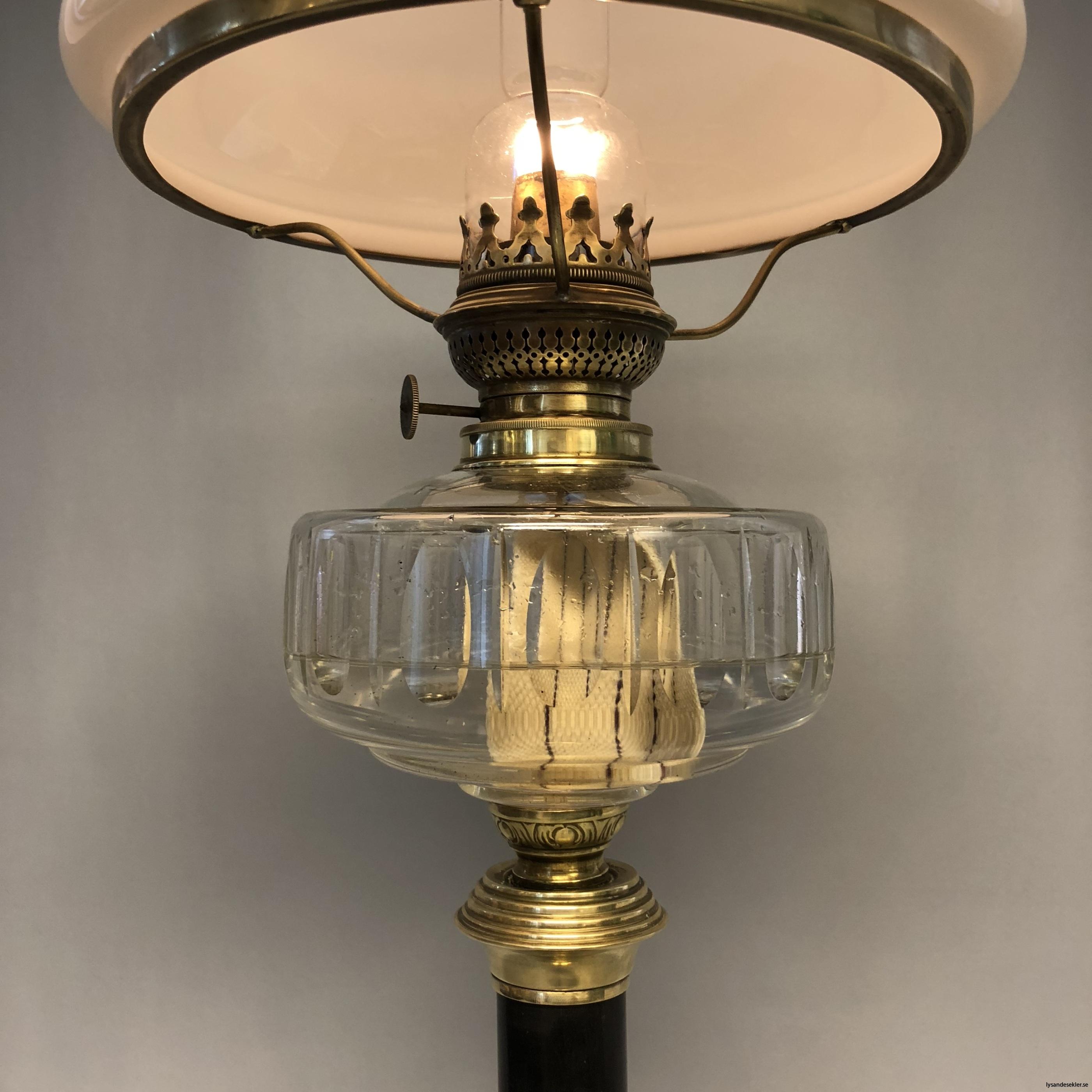 fotogenlampa fotogenlampor renoverad antik151