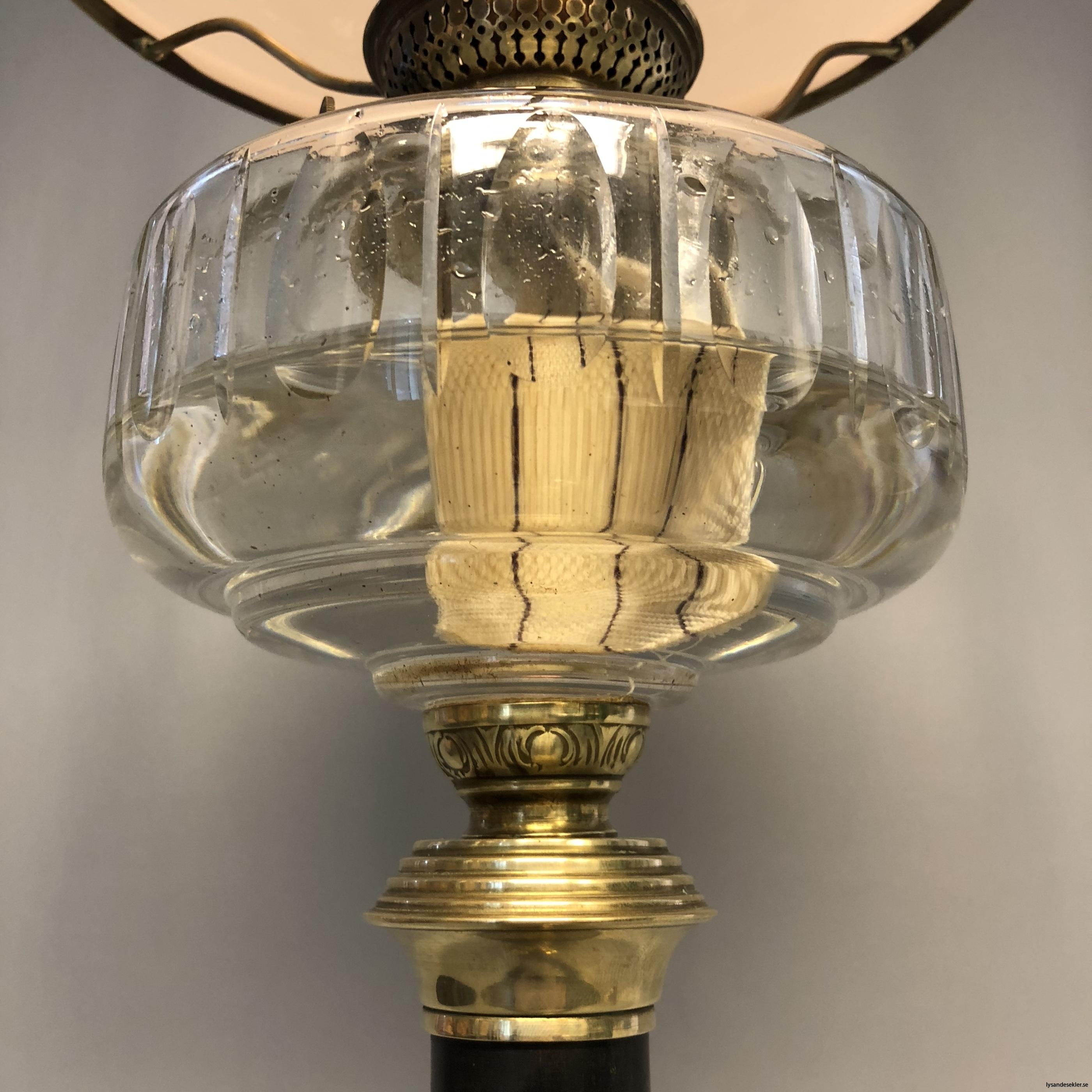 fotogenlampa fotogenlampor renoverad antik152