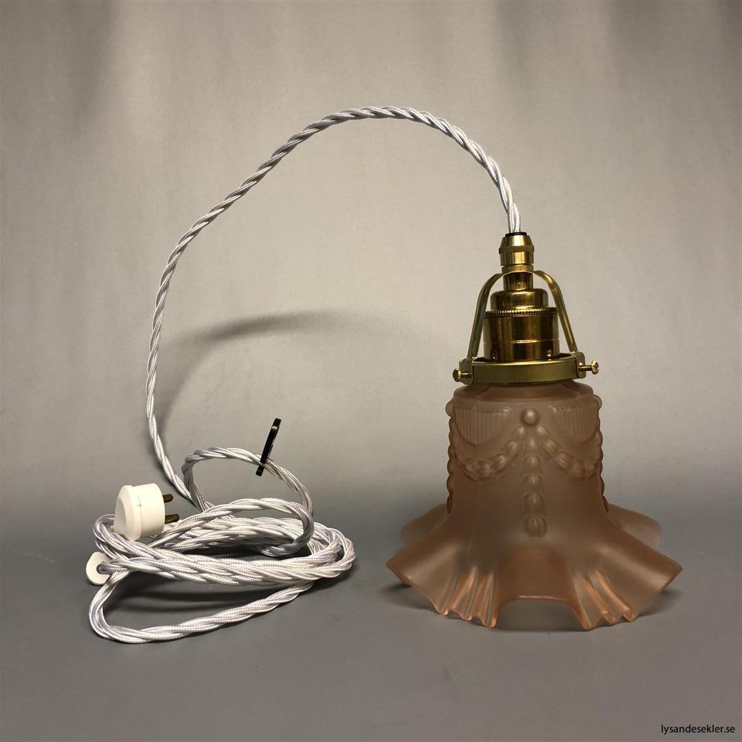 äldre hänglampor vintage elektriska lampor (7) (Large)