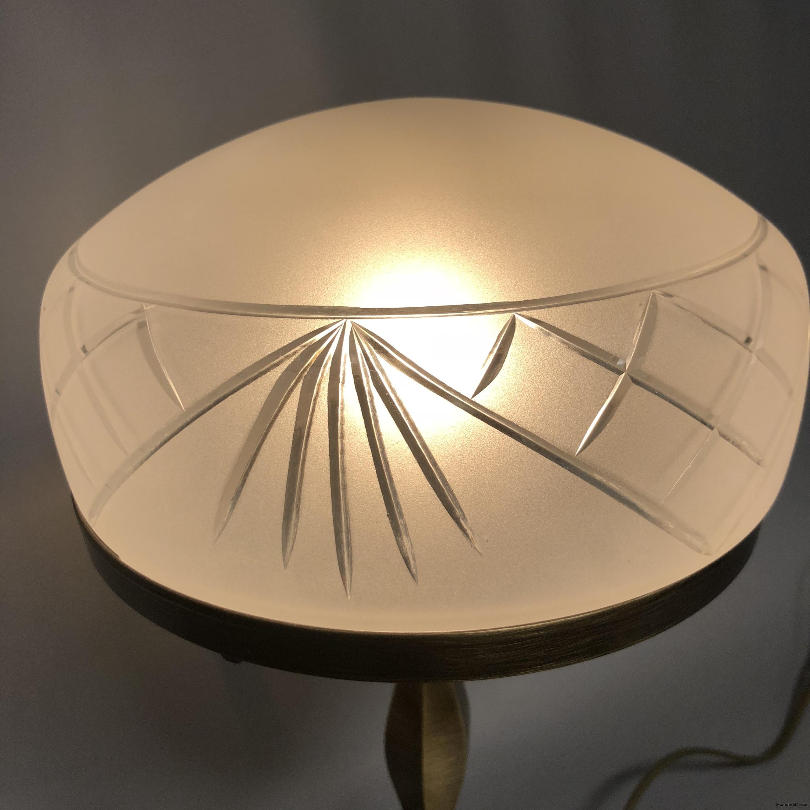 strindbergslampa strindbergslampor strindberg lampa skärm kupa strindbergsskärm strindbergskupa30