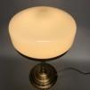 Strindbergslampa klassisk 200 mm vanilj