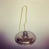 Sotskydd hängande nickel (Reservdel till fotogenlampa)