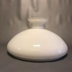 Vestaskärm opal - 350 mm (Skärm till fotogenlampa)