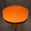 200 mm - Skärm orange mellan - till Strindbergslampa